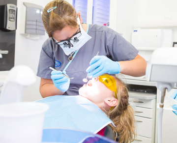 Dental Surgeries